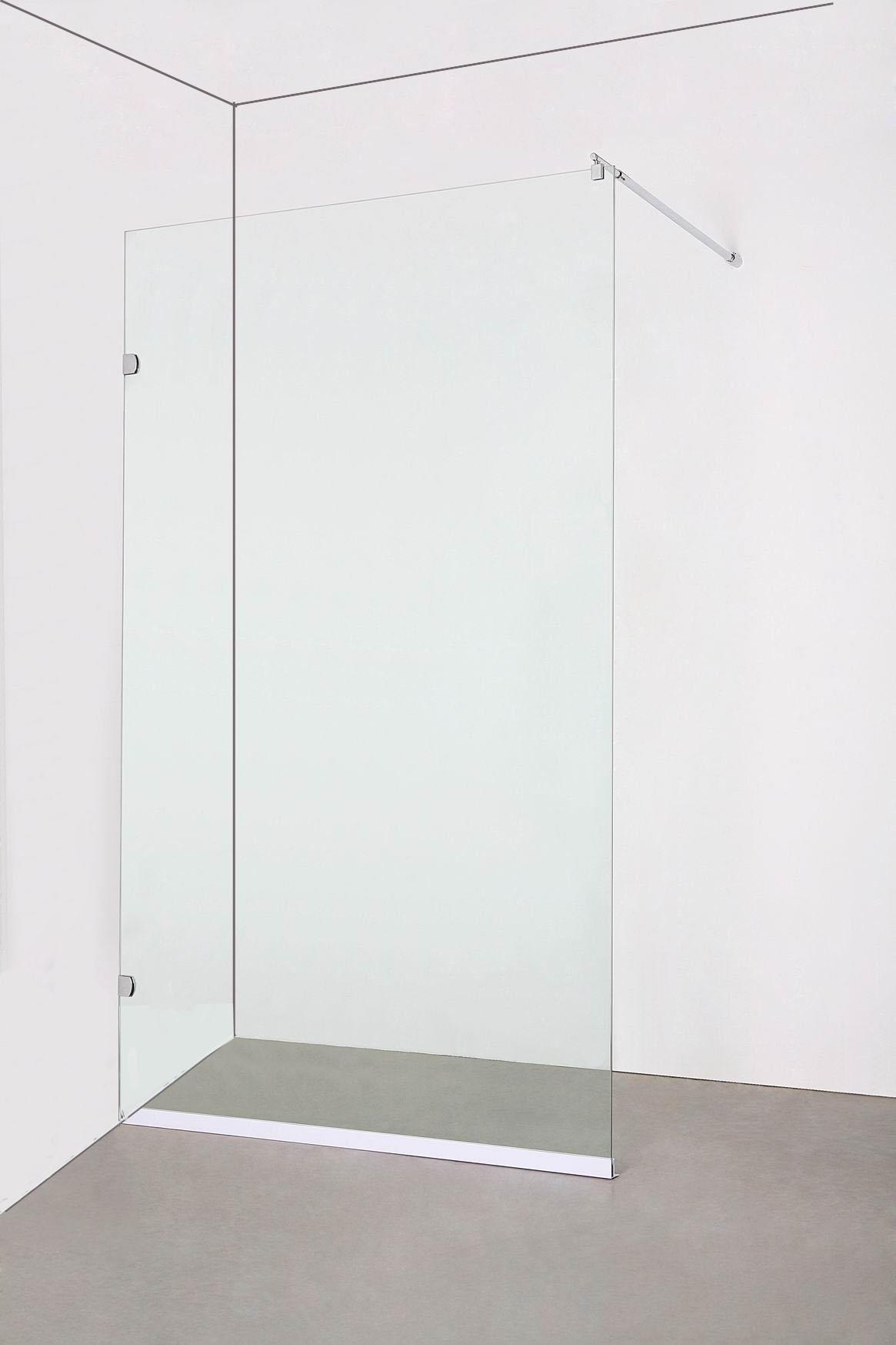 glasw nde f r ihr badezimmer. Black Bedroom Furniture Sets. Home Design Ideas