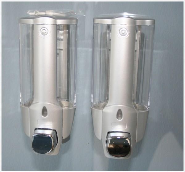 Doppelseifenspender Ersatzteil für Duschkabinen oder Dampfduschen