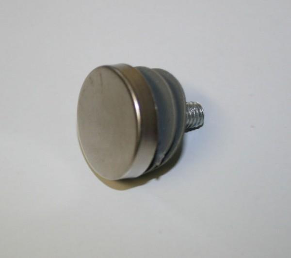 Ersatz Türgriffknopf Innen für Duschtüren glatte Version
