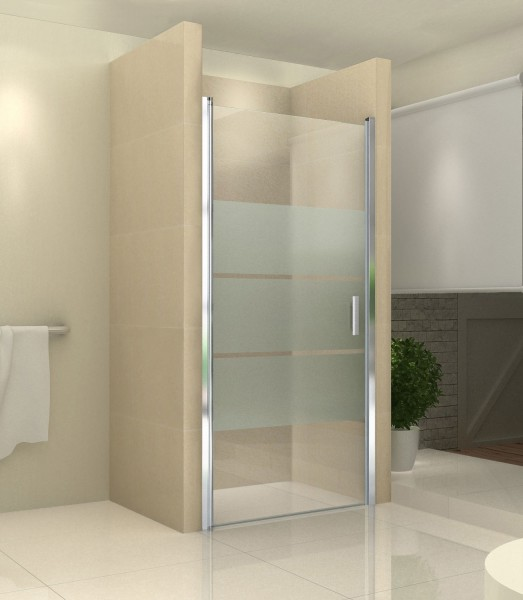 duschabtrennung nische 100 cm barrierefrei. Black Bedroom Furniture Sets. Home Design Ideas