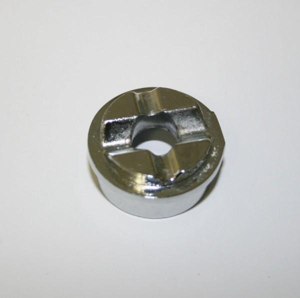 Hebe Senkmechanismus für Duschtüren (10mm Lochdurchmesser)