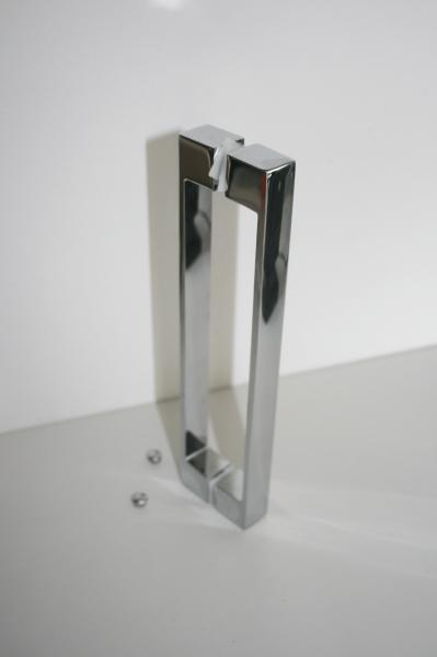 Design Türgriff aus Edelstahl