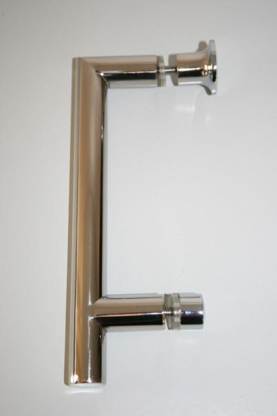 Türgriff Stabgriff EDELSTAHL für Duschen