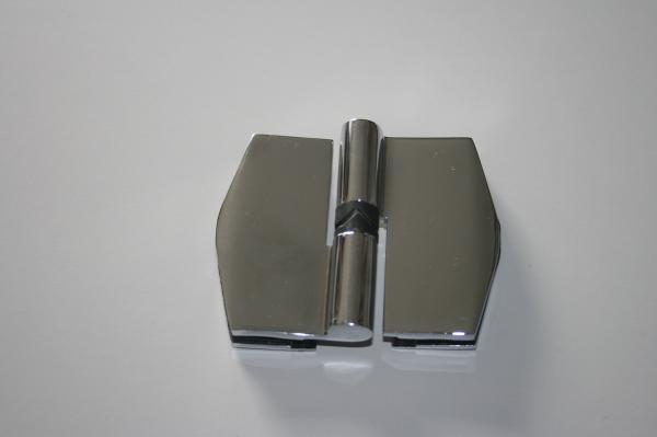 Türscharnier mit Hebesenk Mechanismus für Glasduschen