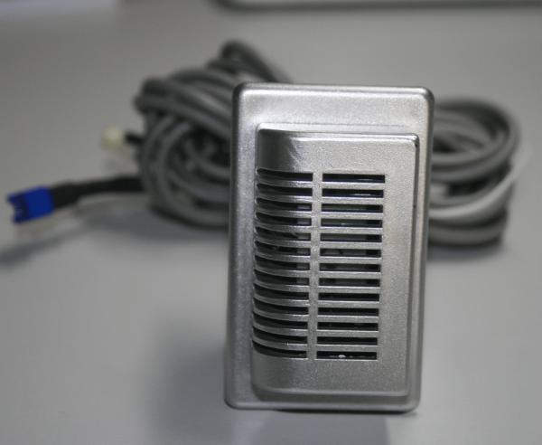 Ozon Gerät für Dampfduschen
